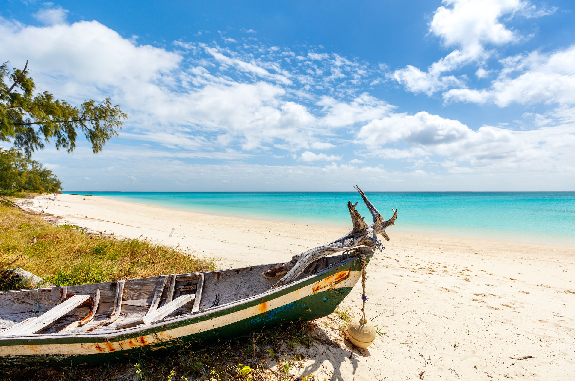 Things to do in Mozambique