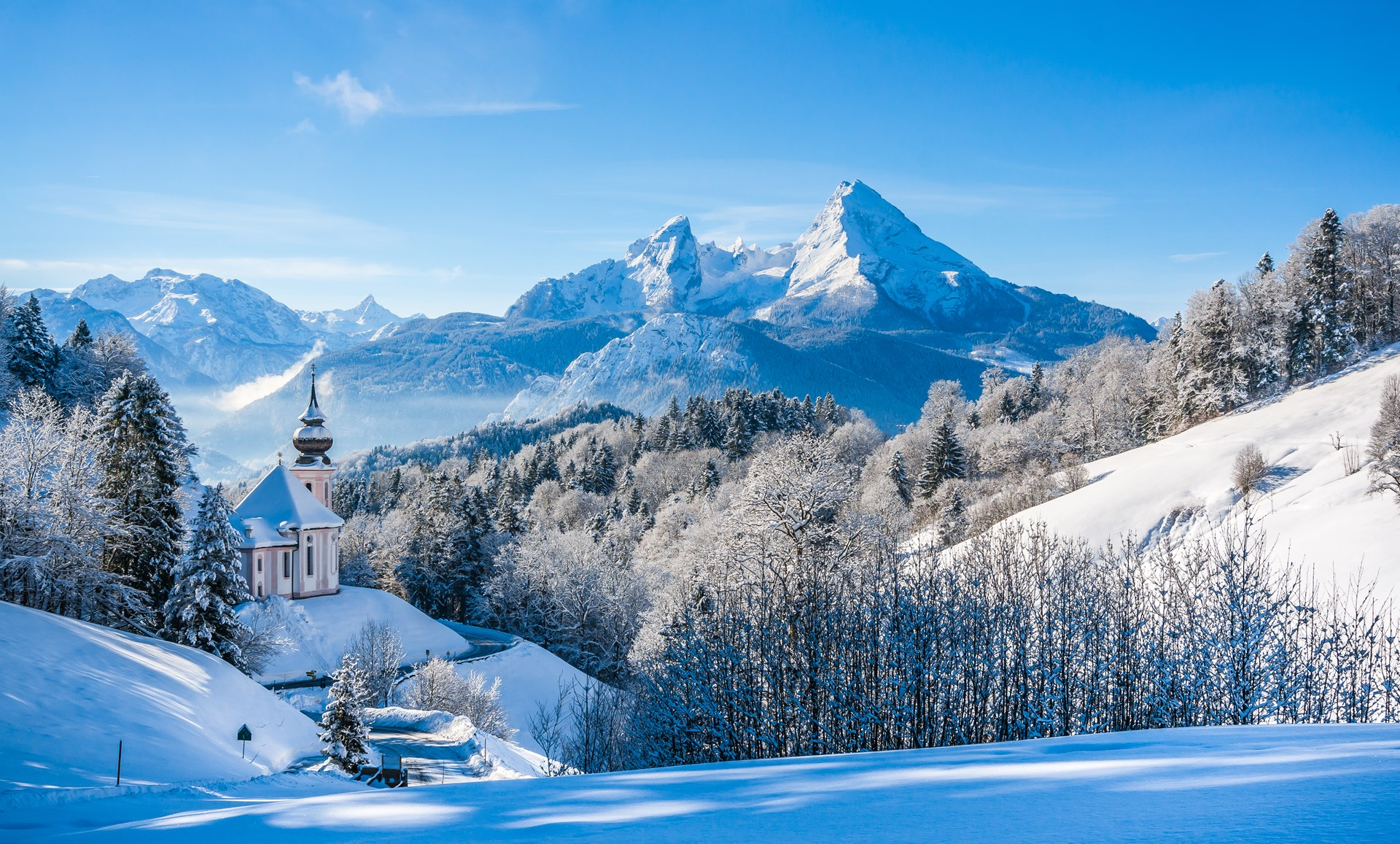 Where to Go in the Austrian Alps
