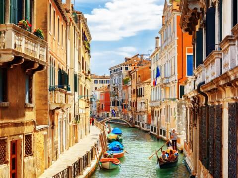 Landscape of Veneto