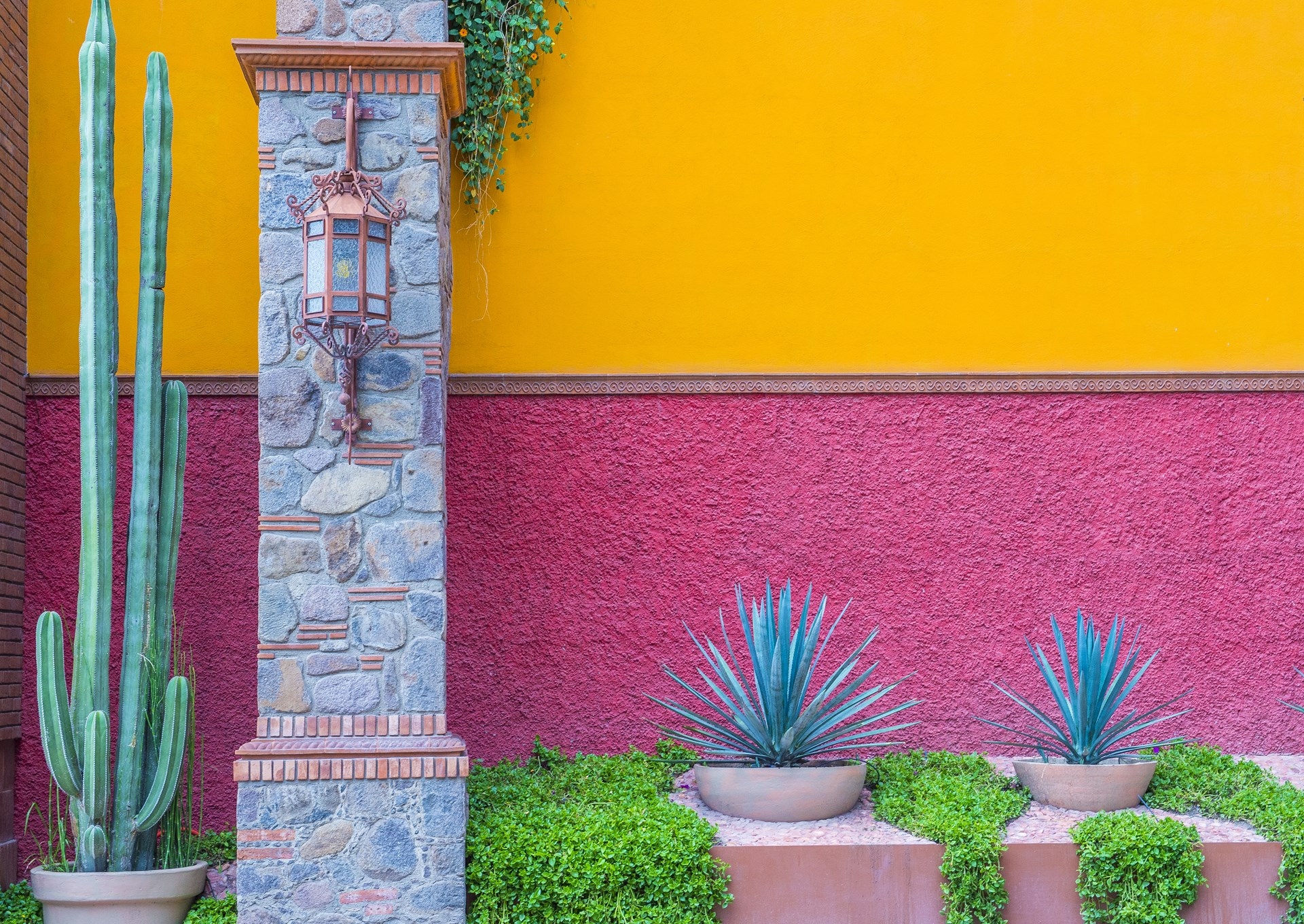 Points of interest in Mexico