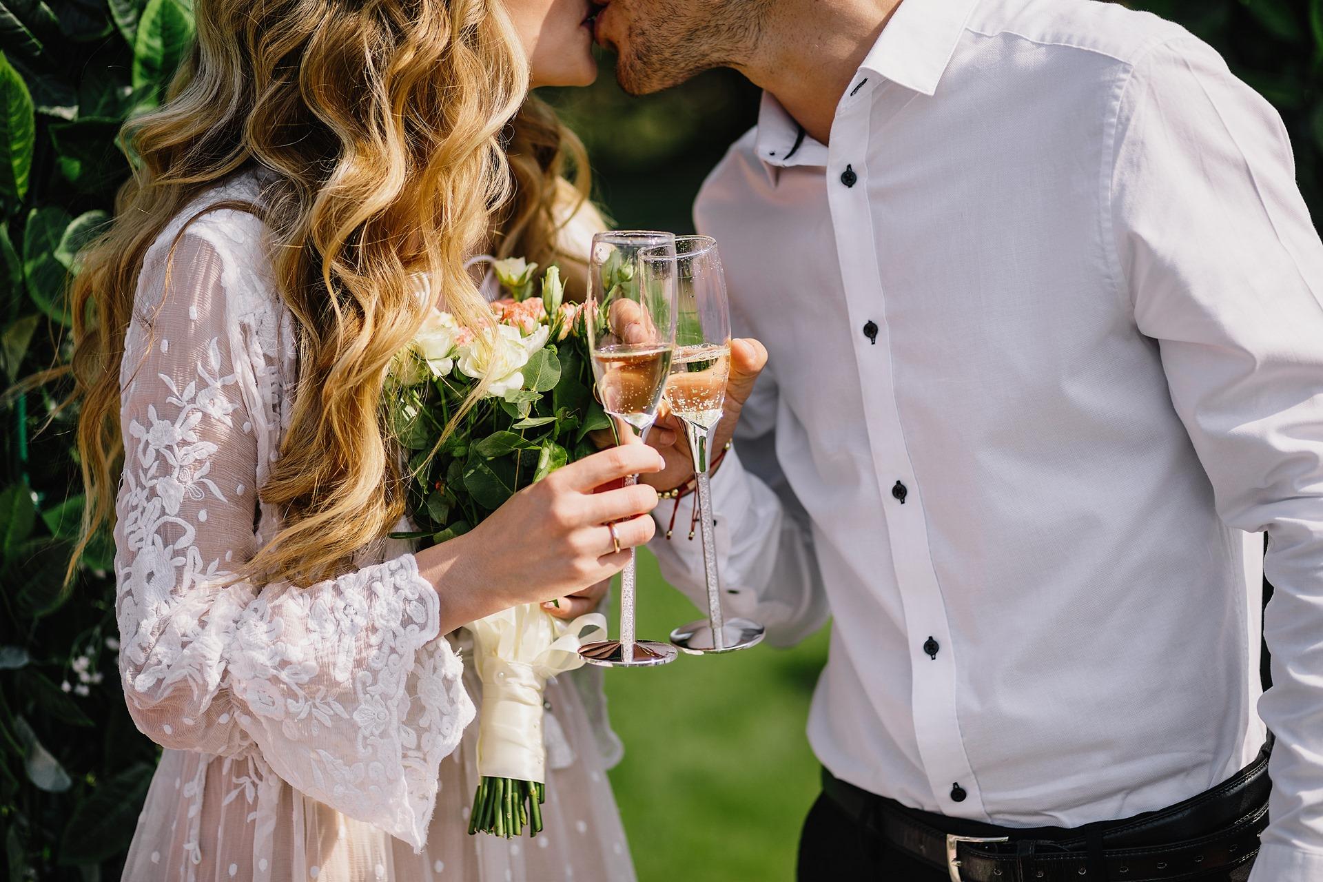 Wedding Villas, a memorable wedding experience.