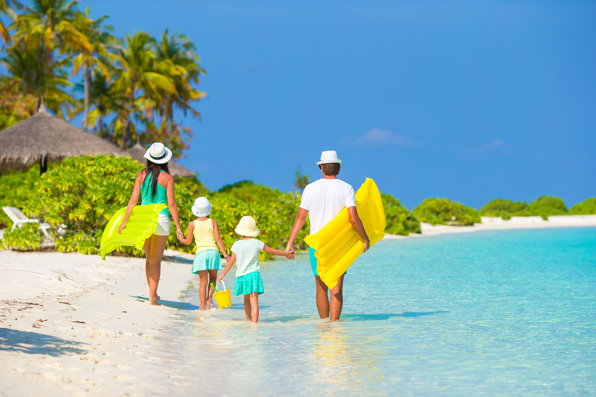 Family-friendly activities in Phuket