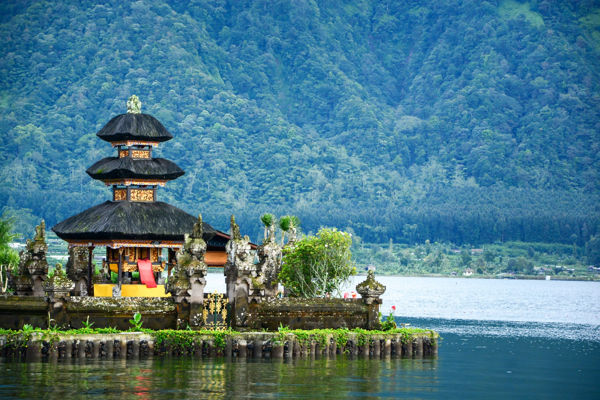 Why you keep coming back to Bali