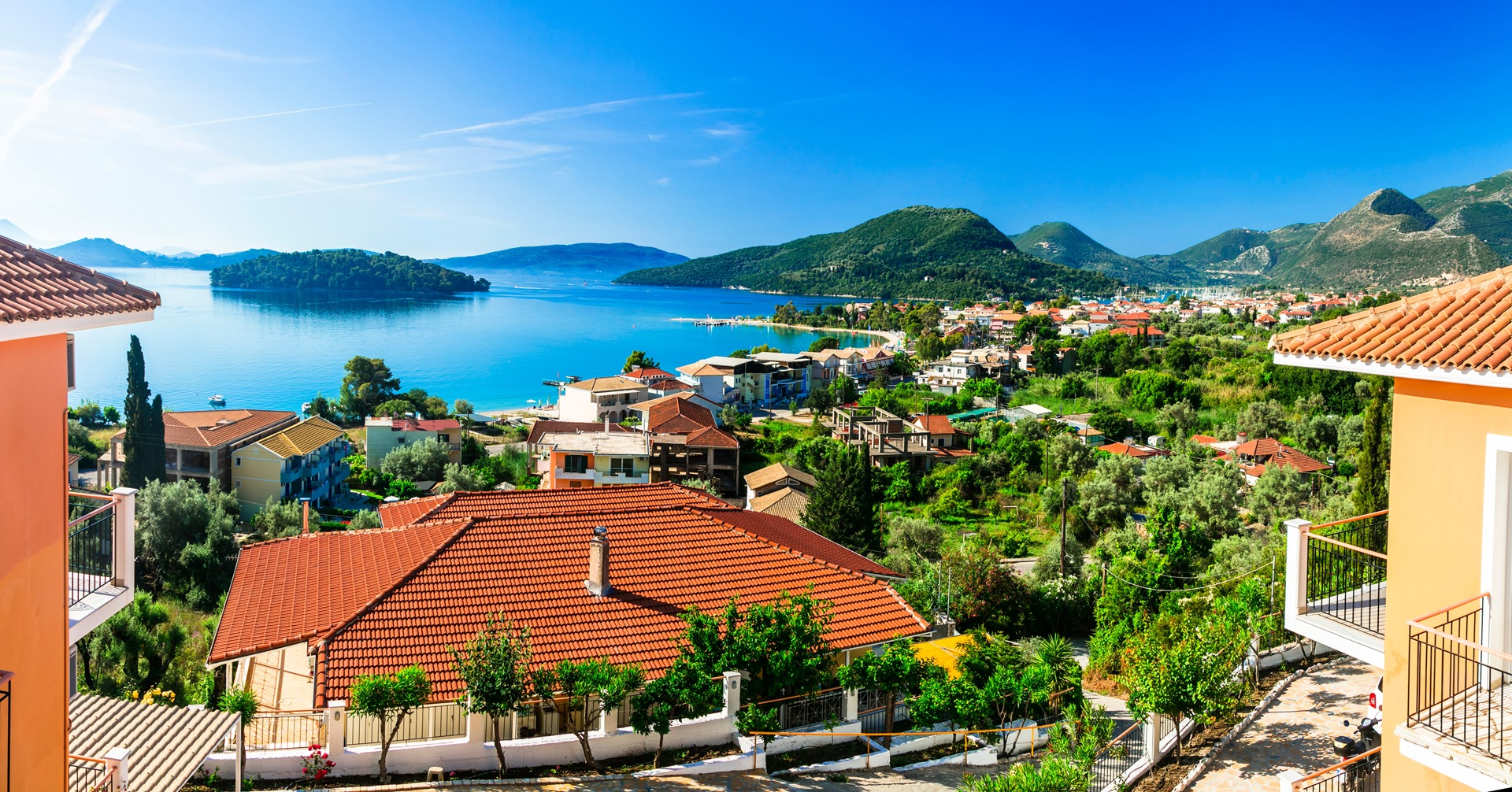 Food to try in Lefkada