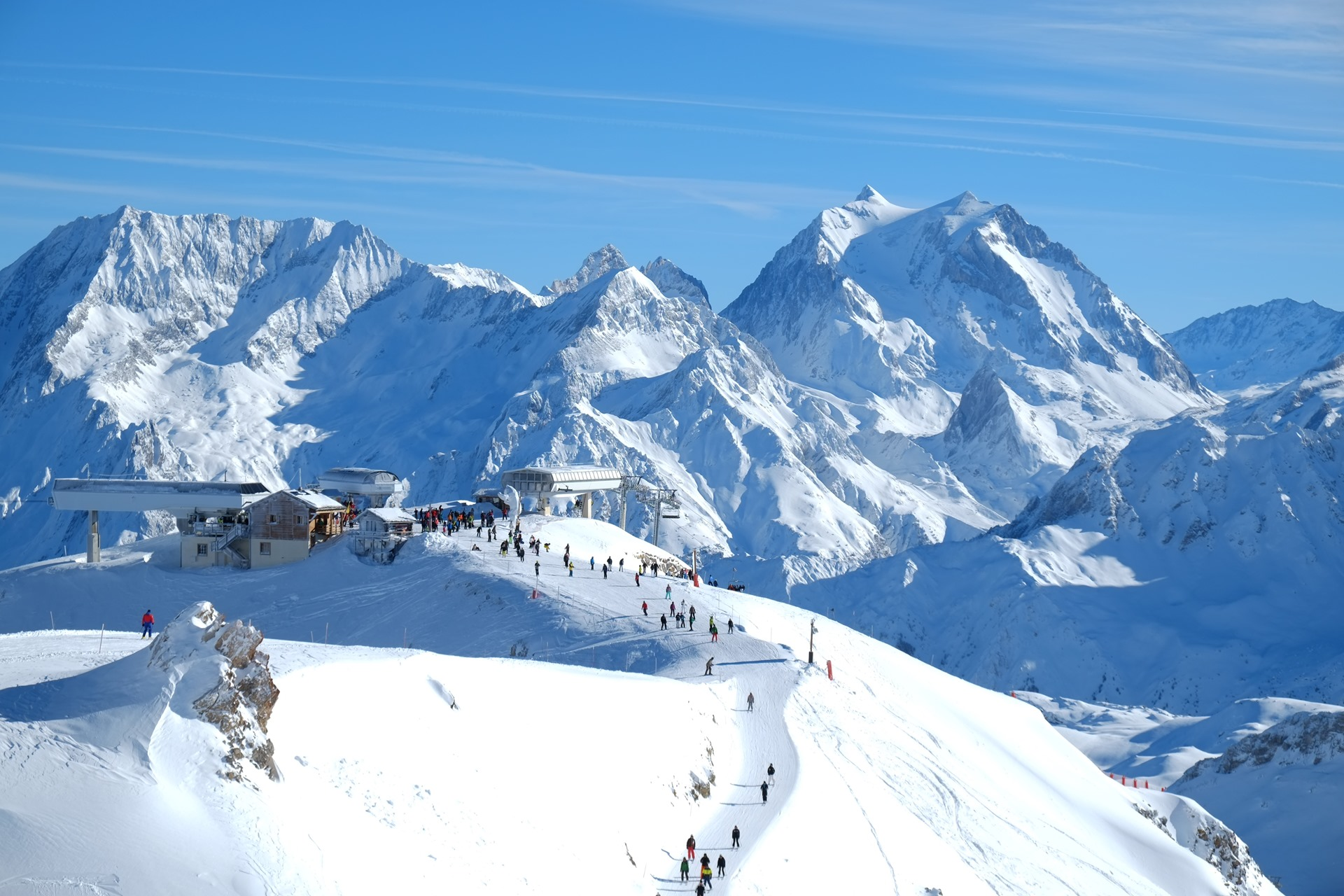 Your ultimate guide to 3 Valleys