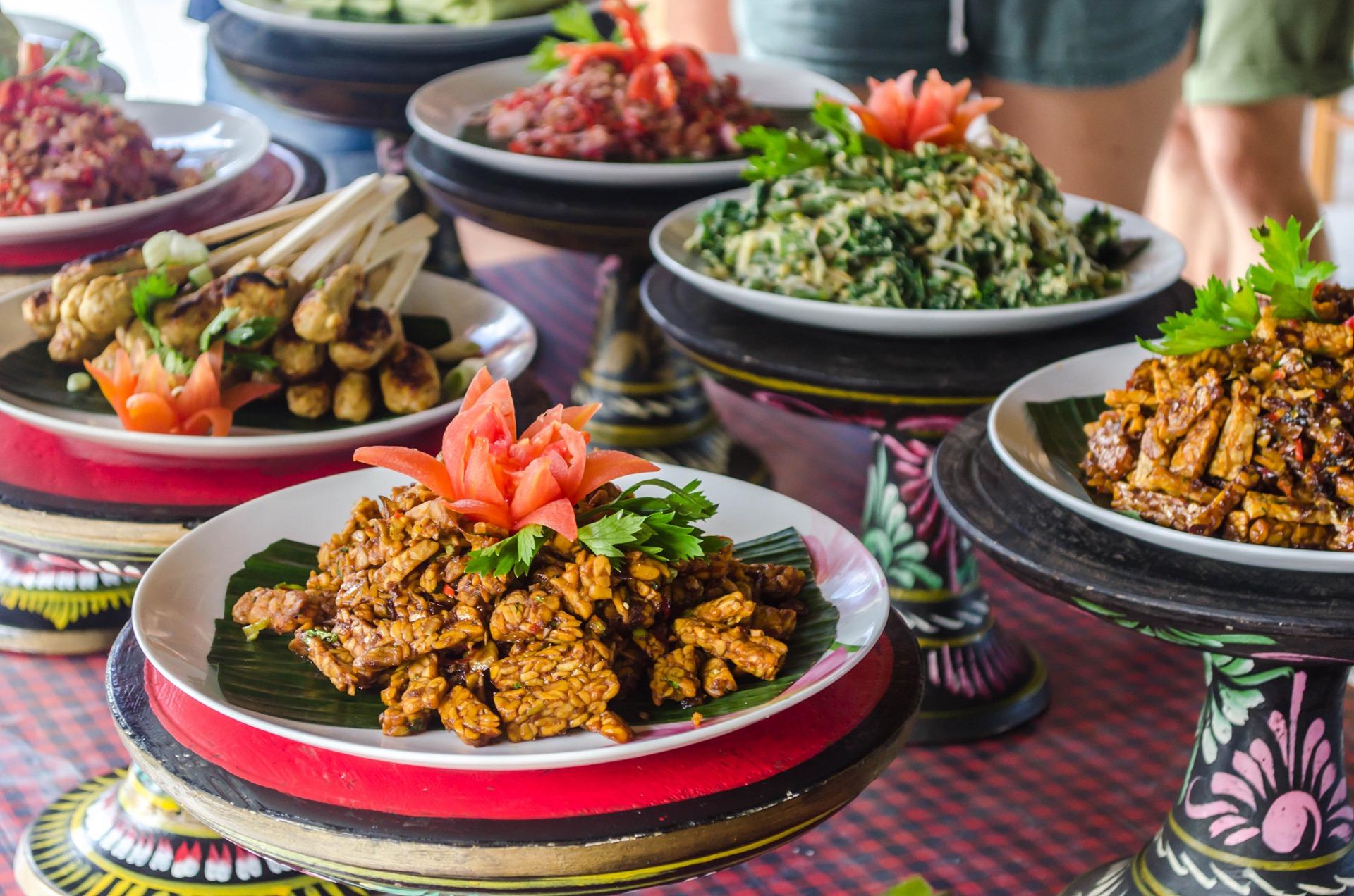 Best Local Restaurants in Sanur, Bali