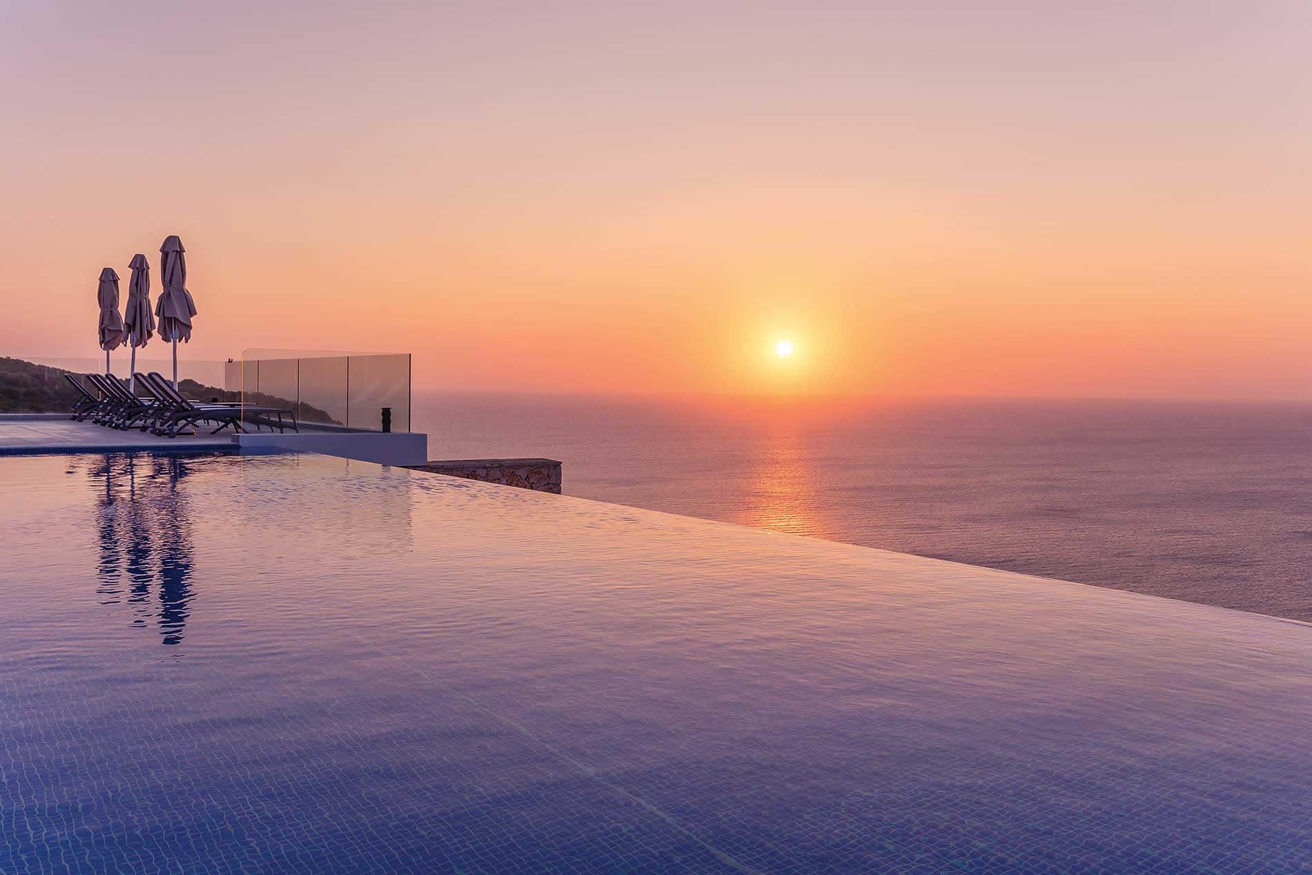 Top 10 villas to rent in Zante