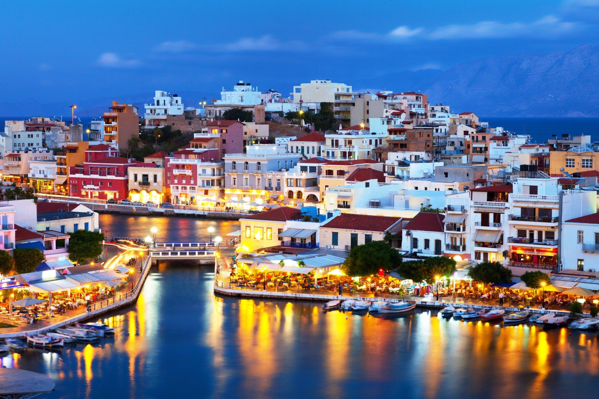 top places to visit in Agios Nikolaos