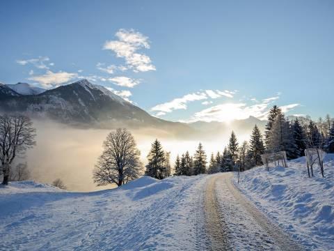 Landscape of Austria