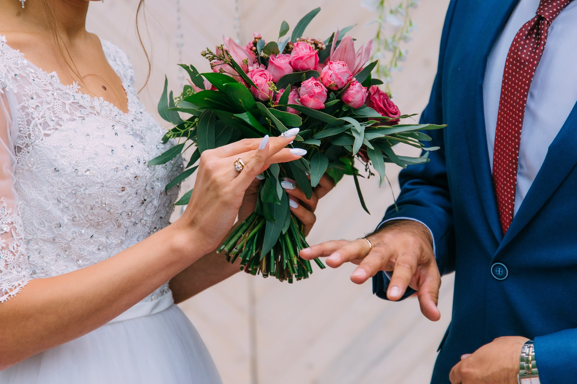 Getting Married These are the most popular destinations