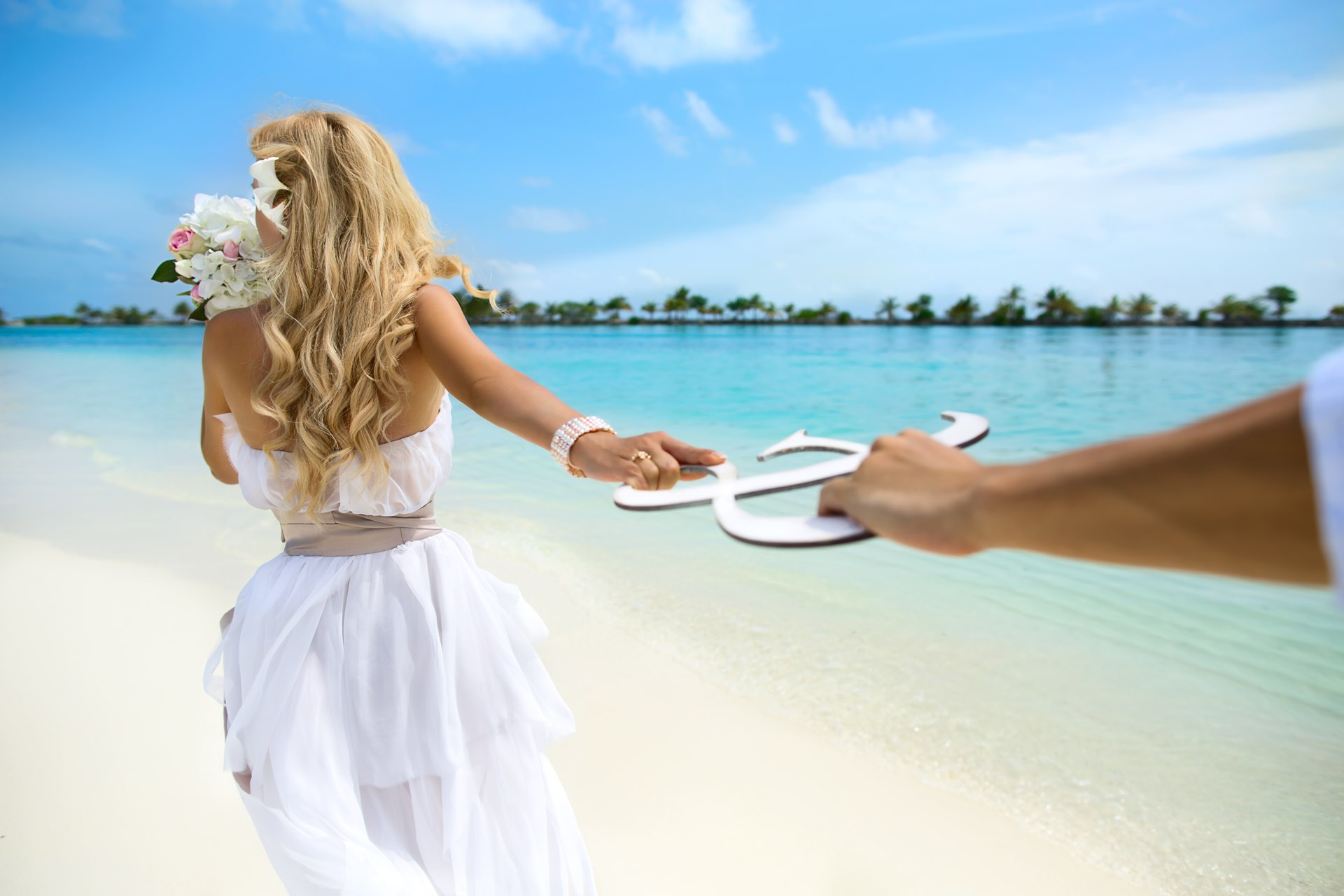 The ultimate honeymoon packing checklist