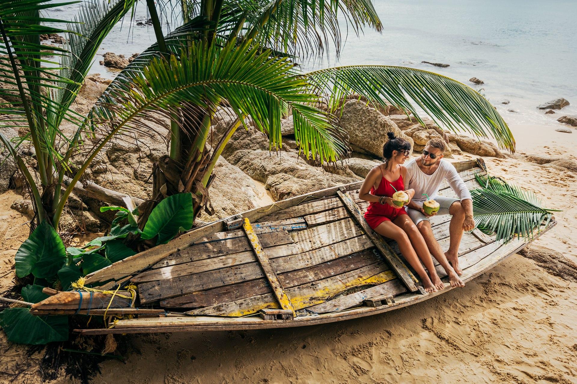 Bali. Your perfect honeymoon destination.