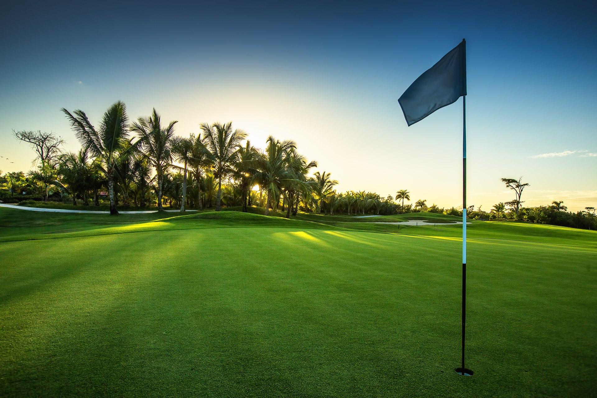 Best golf destinations around the world