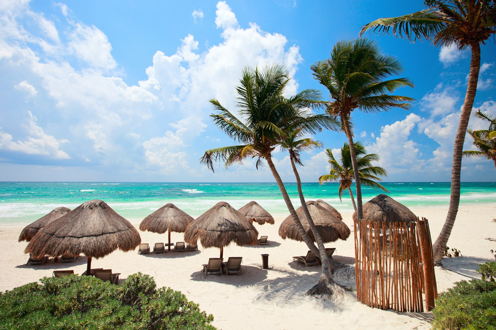 Tulum, a stylish beach destination