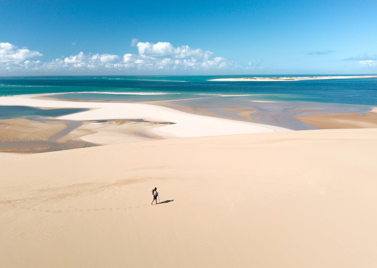 Mozambique's hidden gem