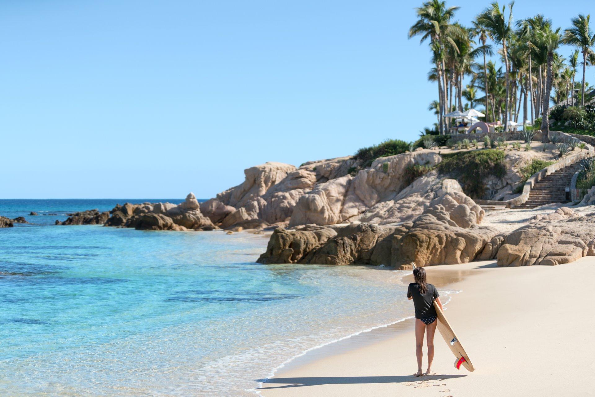 24 Hours in Los Cabos