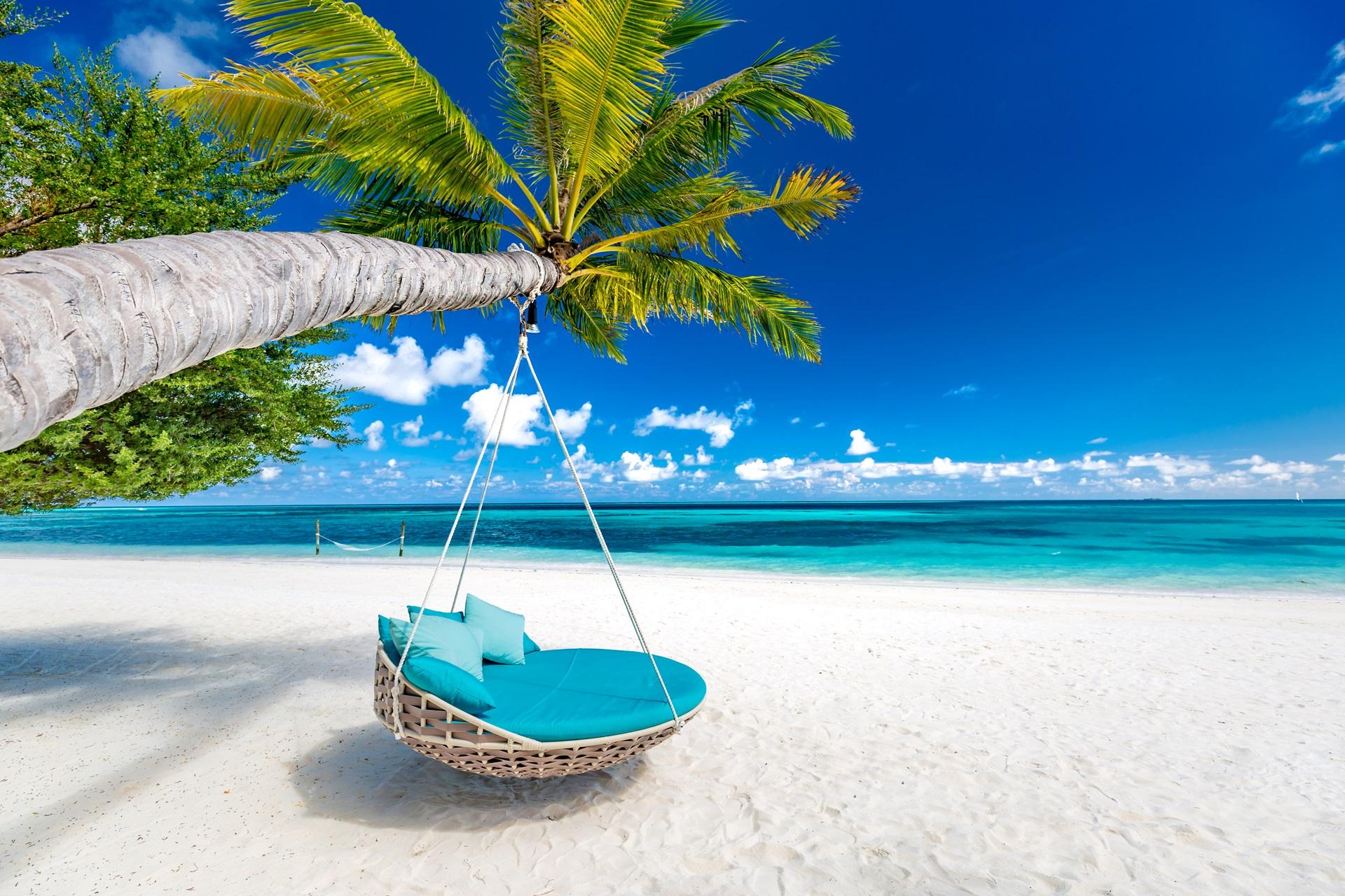 The magic of Maldives