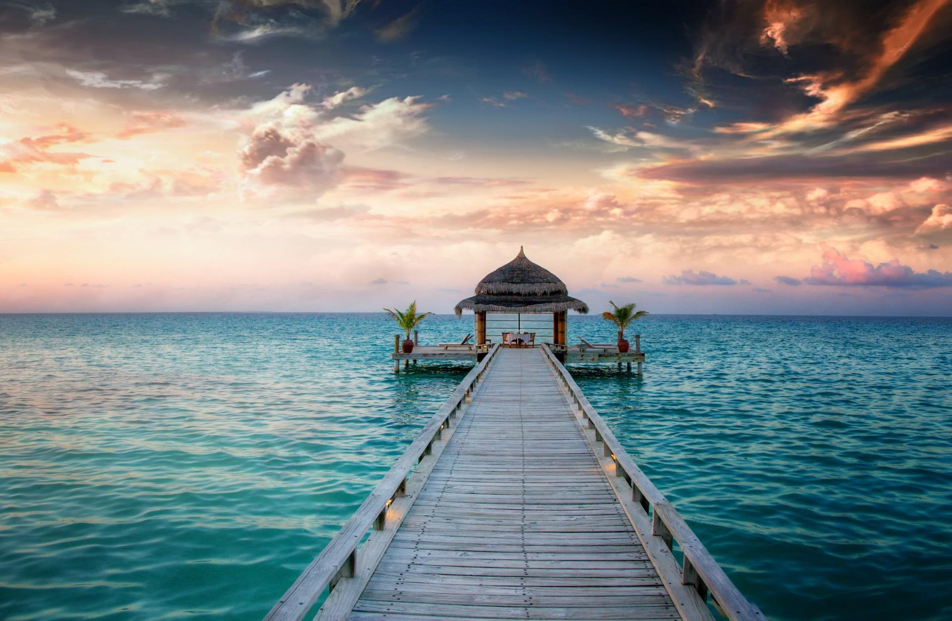 5 Reasons You'll Adore the Maldives