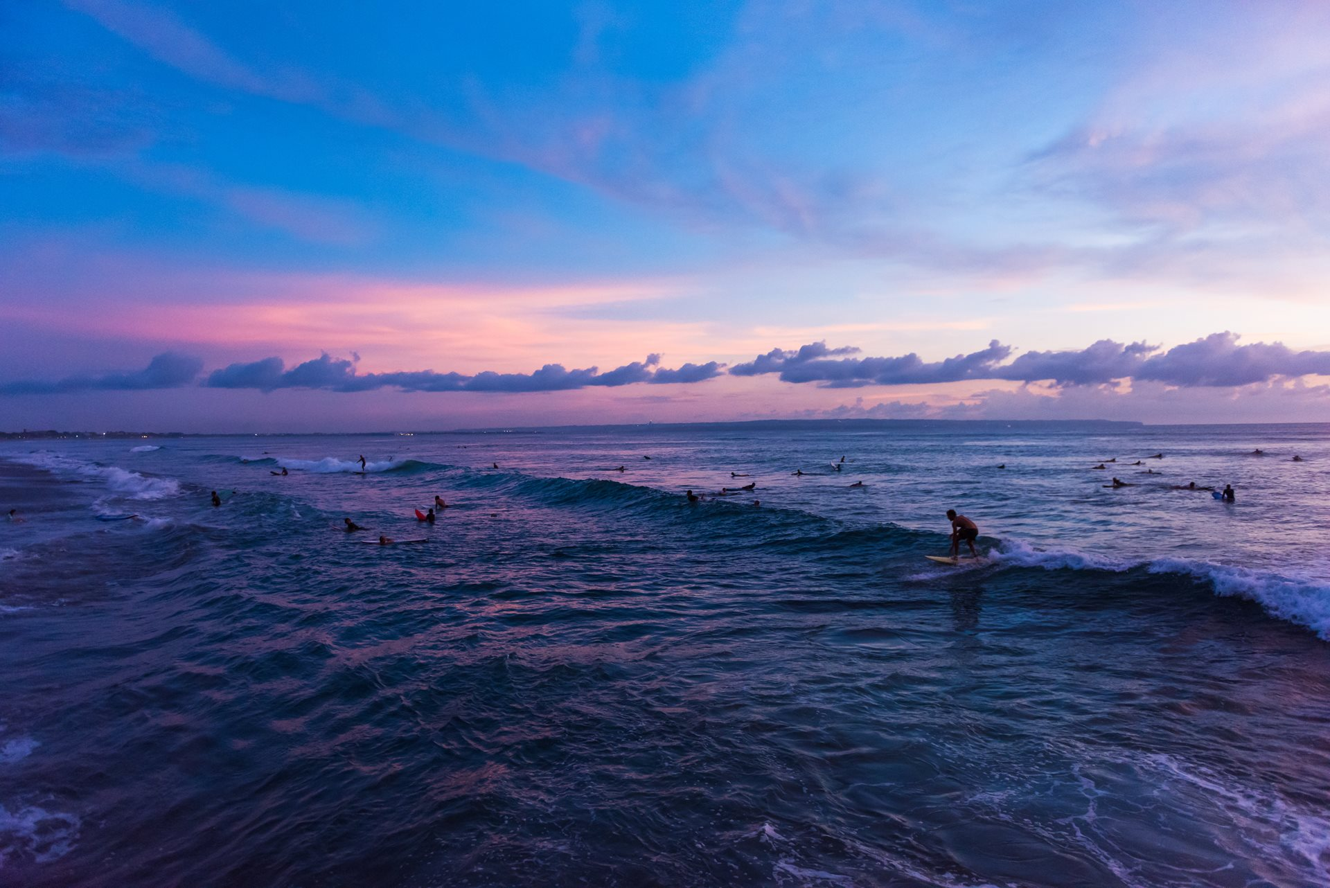 The Ultimate Travel Guide To Canggu