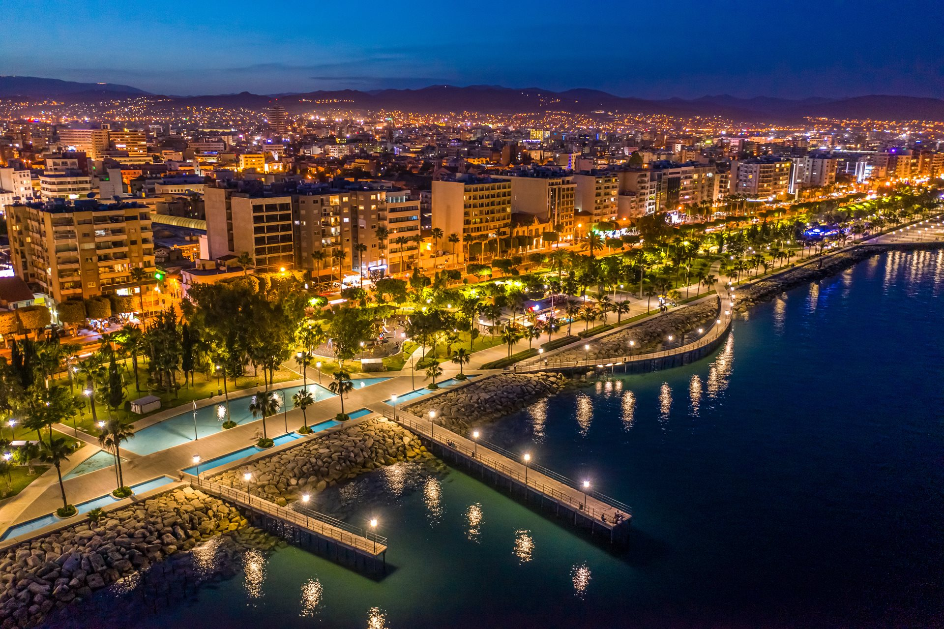 Top sights in Cyprus