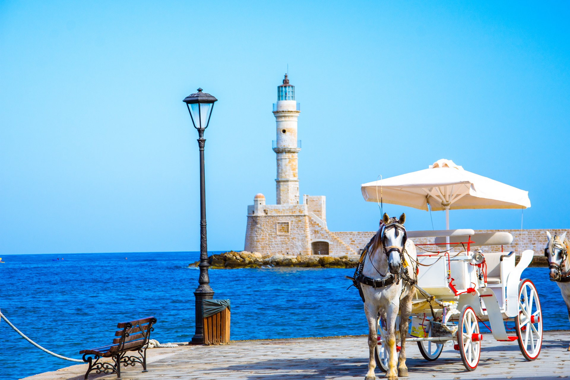 Trending Destinations in Chania