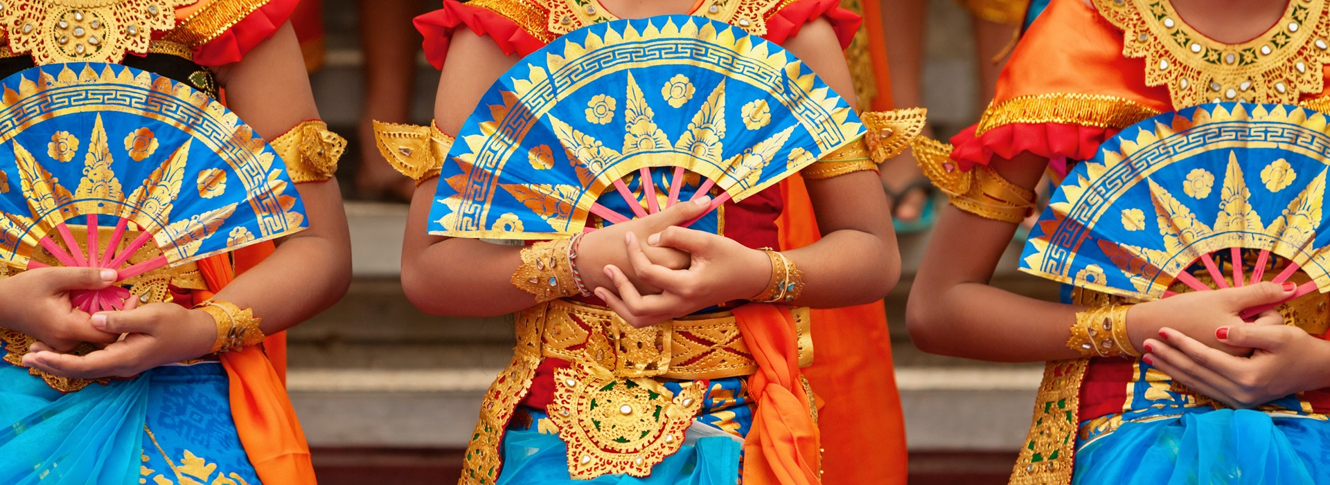 The culture of Bali