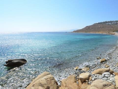 Landscape of Houlakia