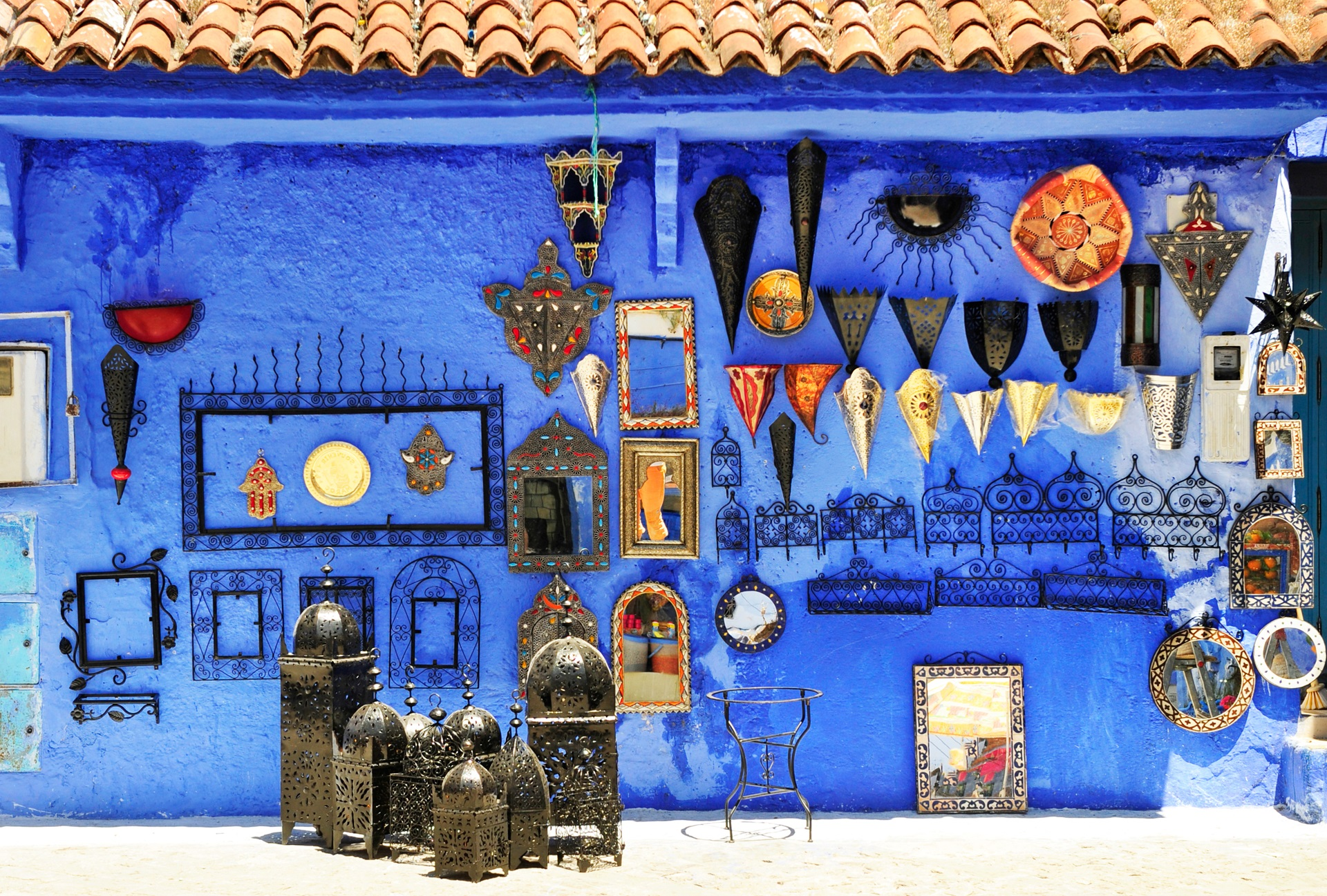 Explore Marrakesh