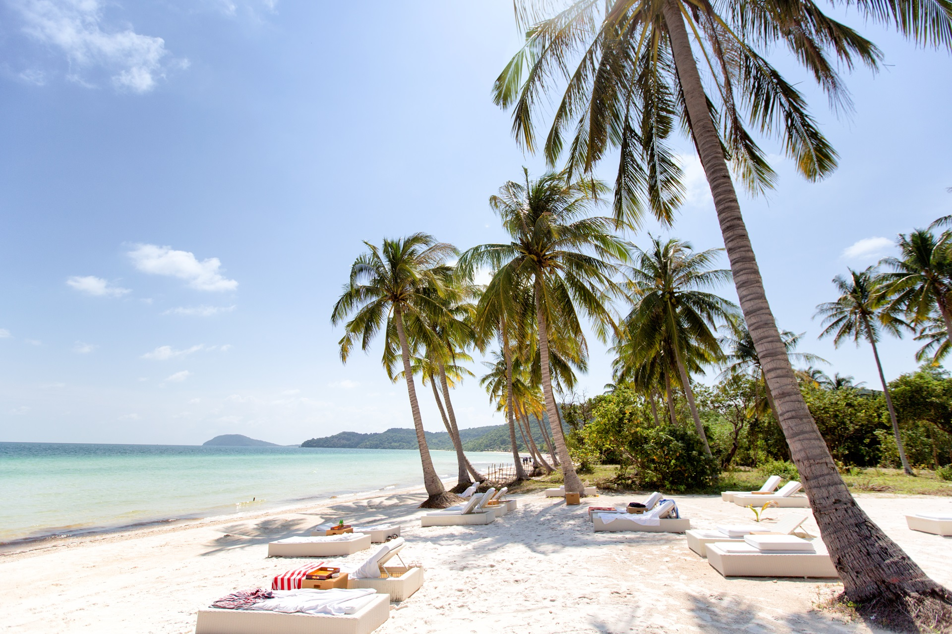 Vietman Best beaches