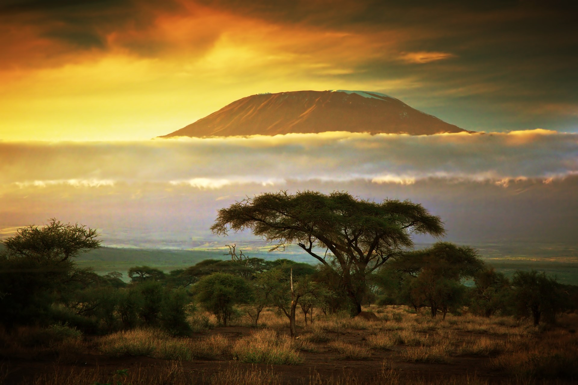 5 adventurous things to do in Kenya