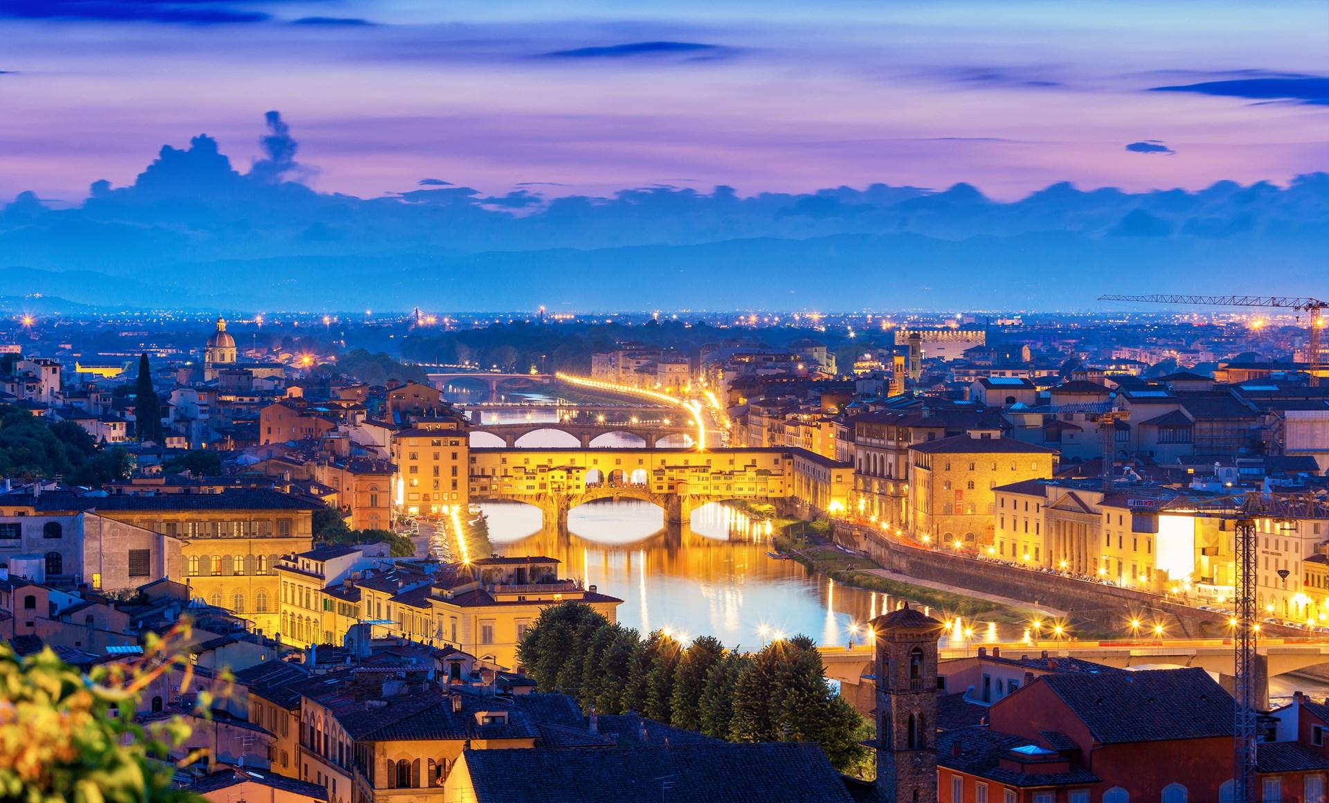 10 Places for honeymoon around Europe