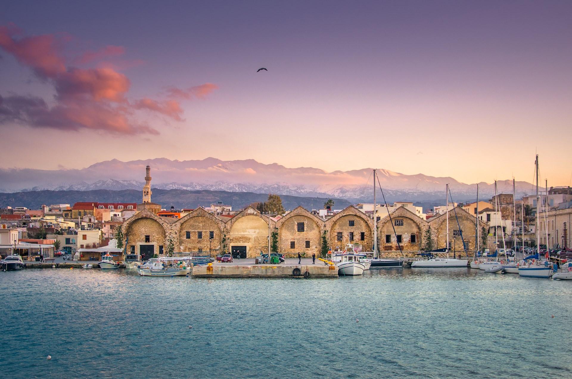 Crete. Top souvenirs to bring back home