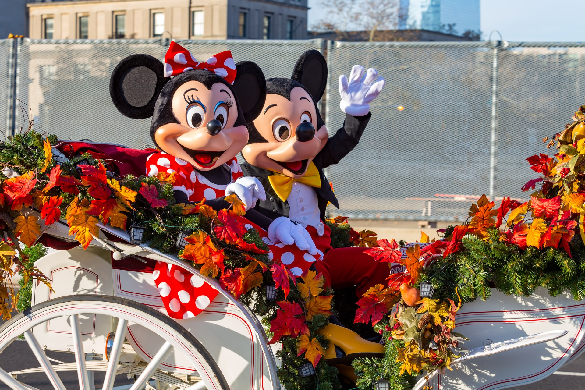 Explore Disneyland Park