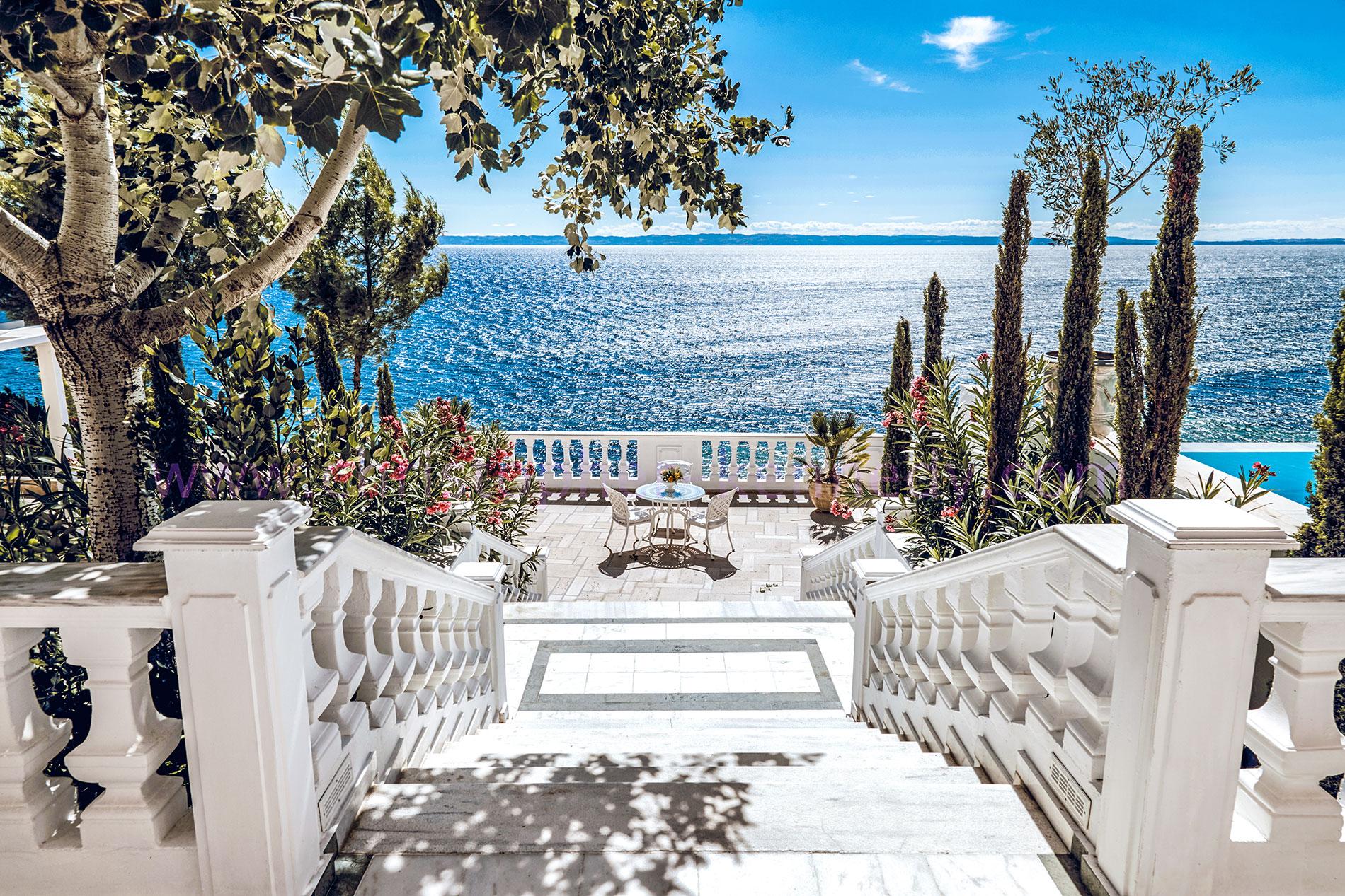 Villa White at Danai Beach Resort Halkidiki