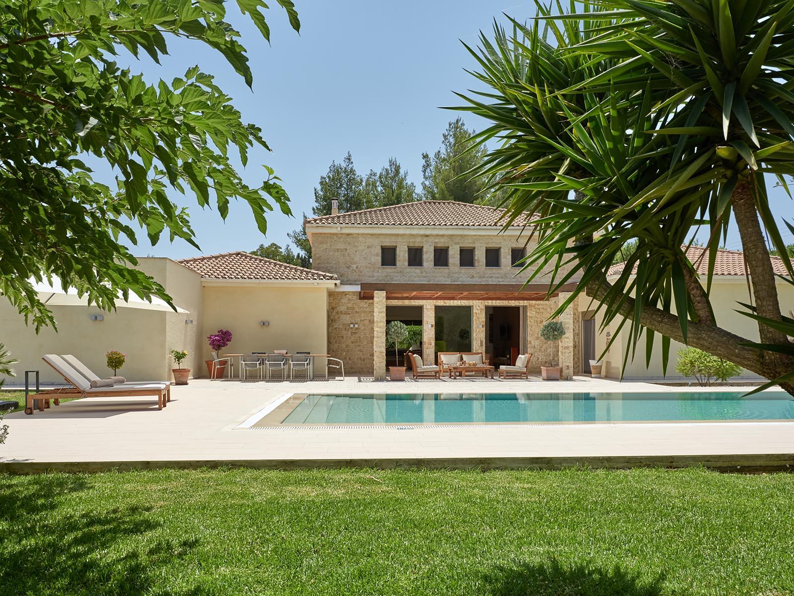Villa La Curva Zante