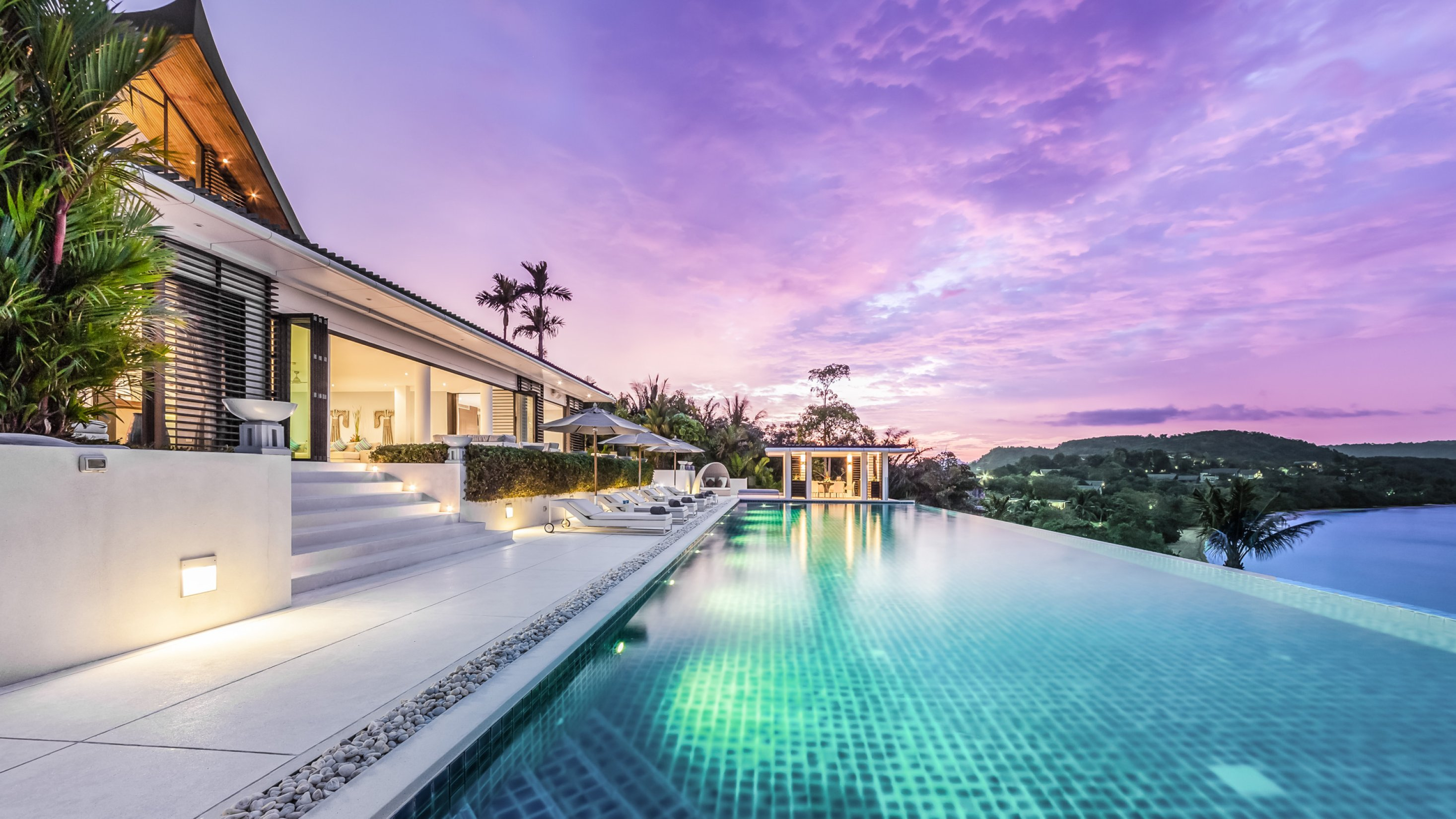 Ocean's 11 Villa Phuket