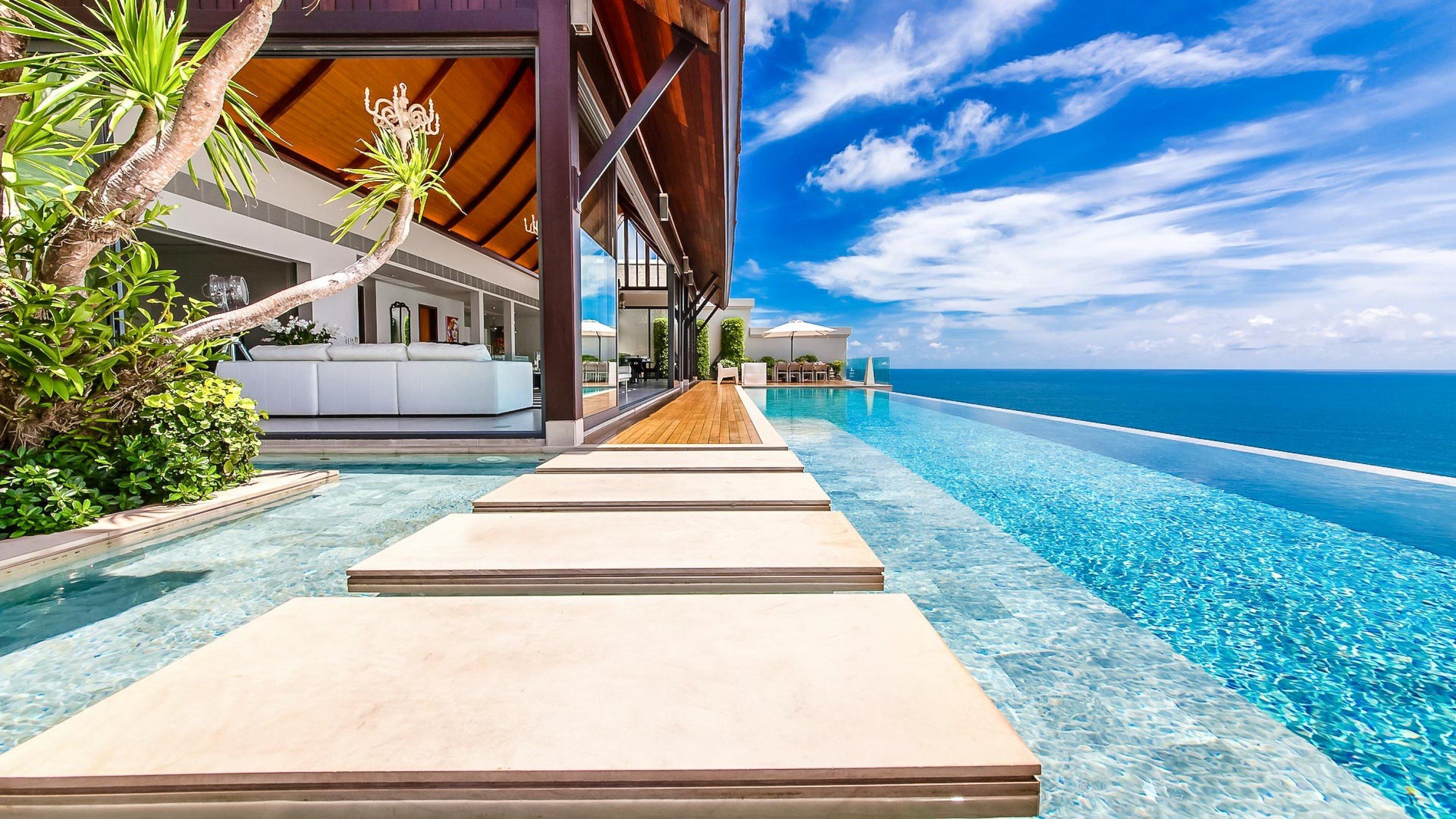 Villa Paradiso Phuket
