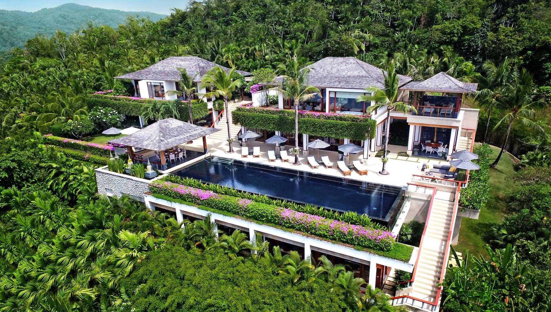Villa Horizon Phuket