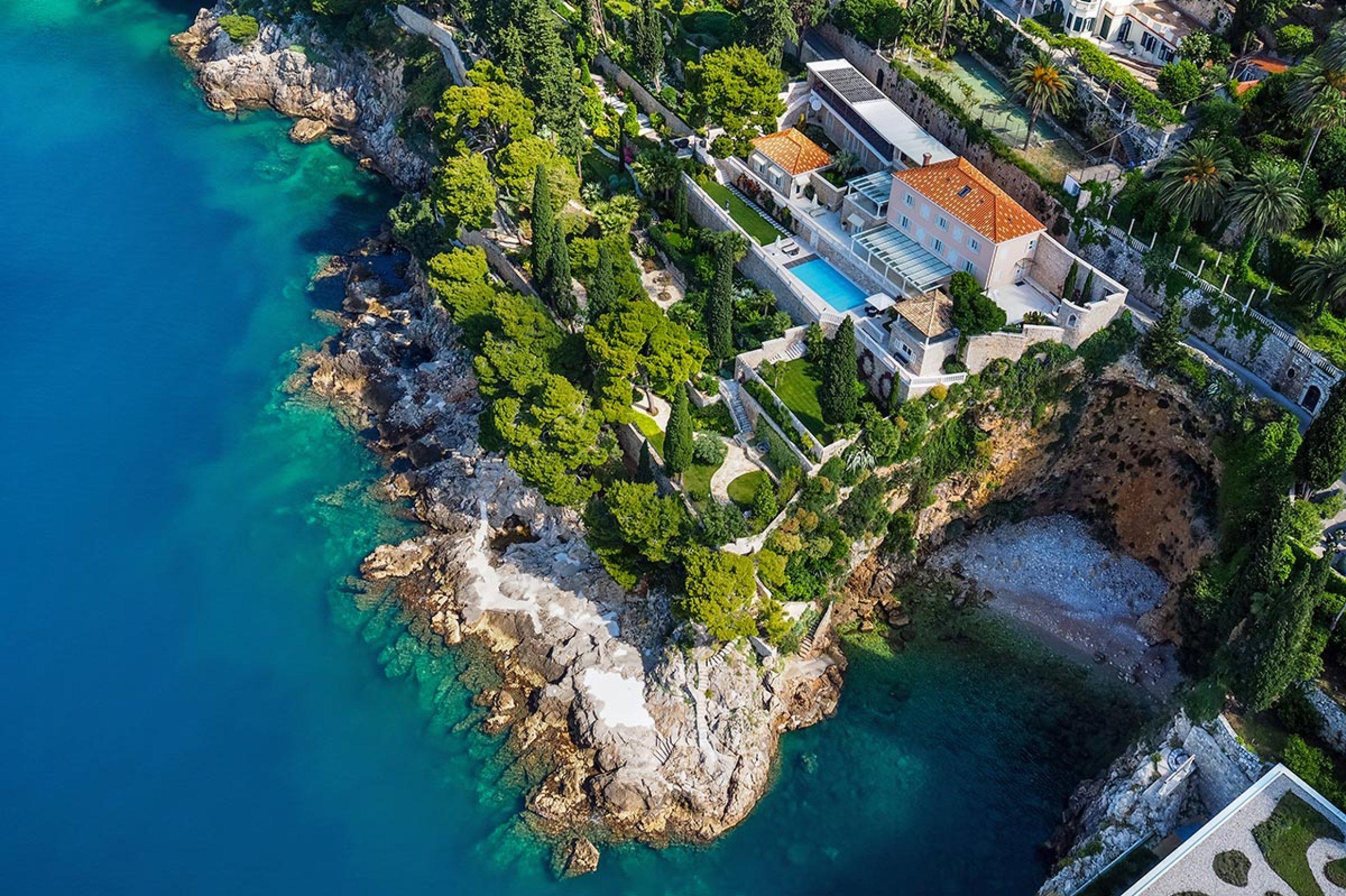Villa Bellavista Dubrovnik