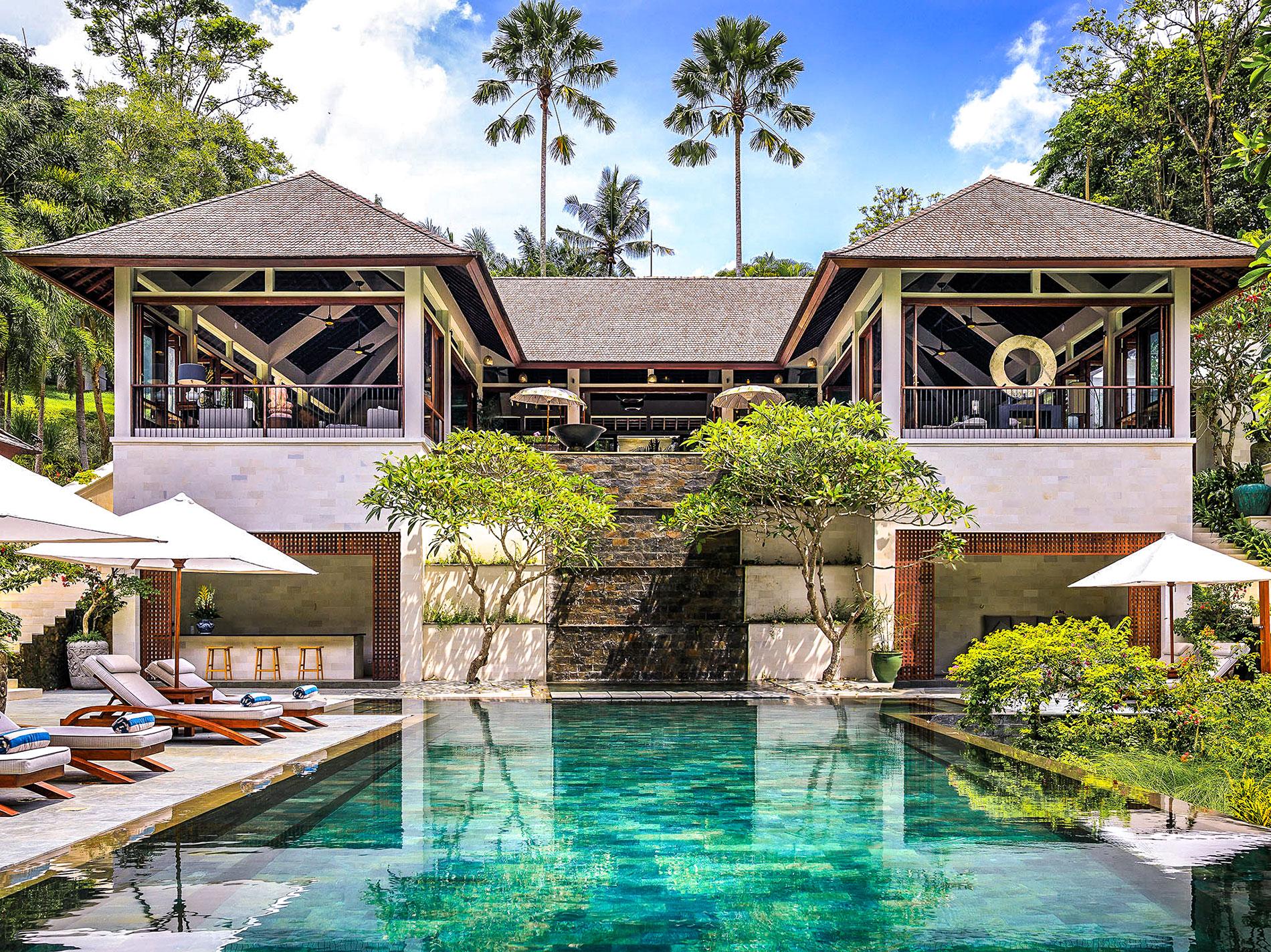 The Arsana Estate Bali