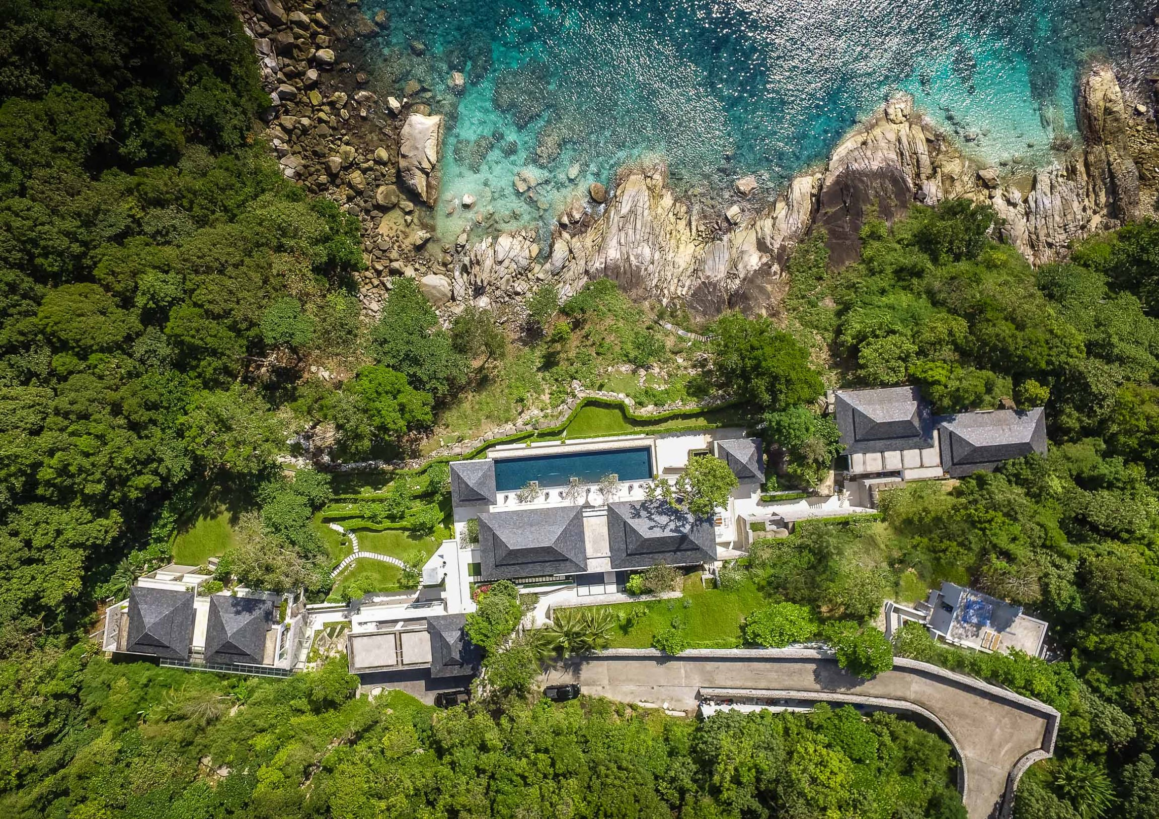 The Aquila Villa Phuket