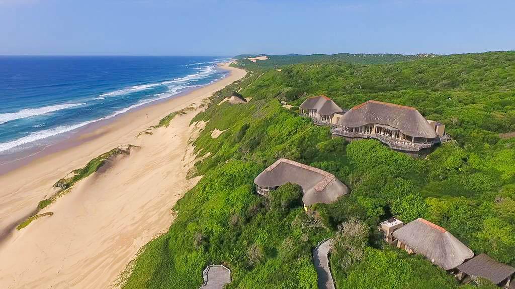 Villa Ukuthula Mozambique