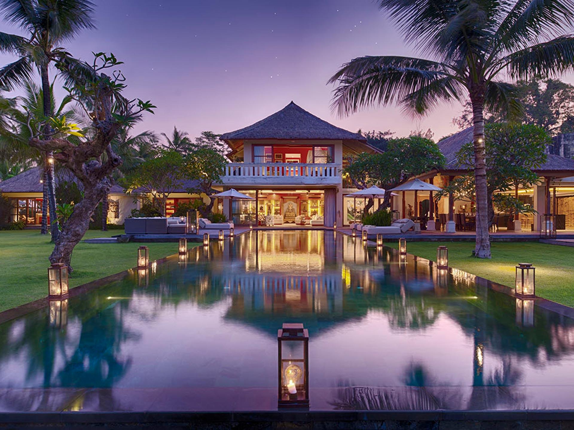 Kaba Kaba Estate Bali