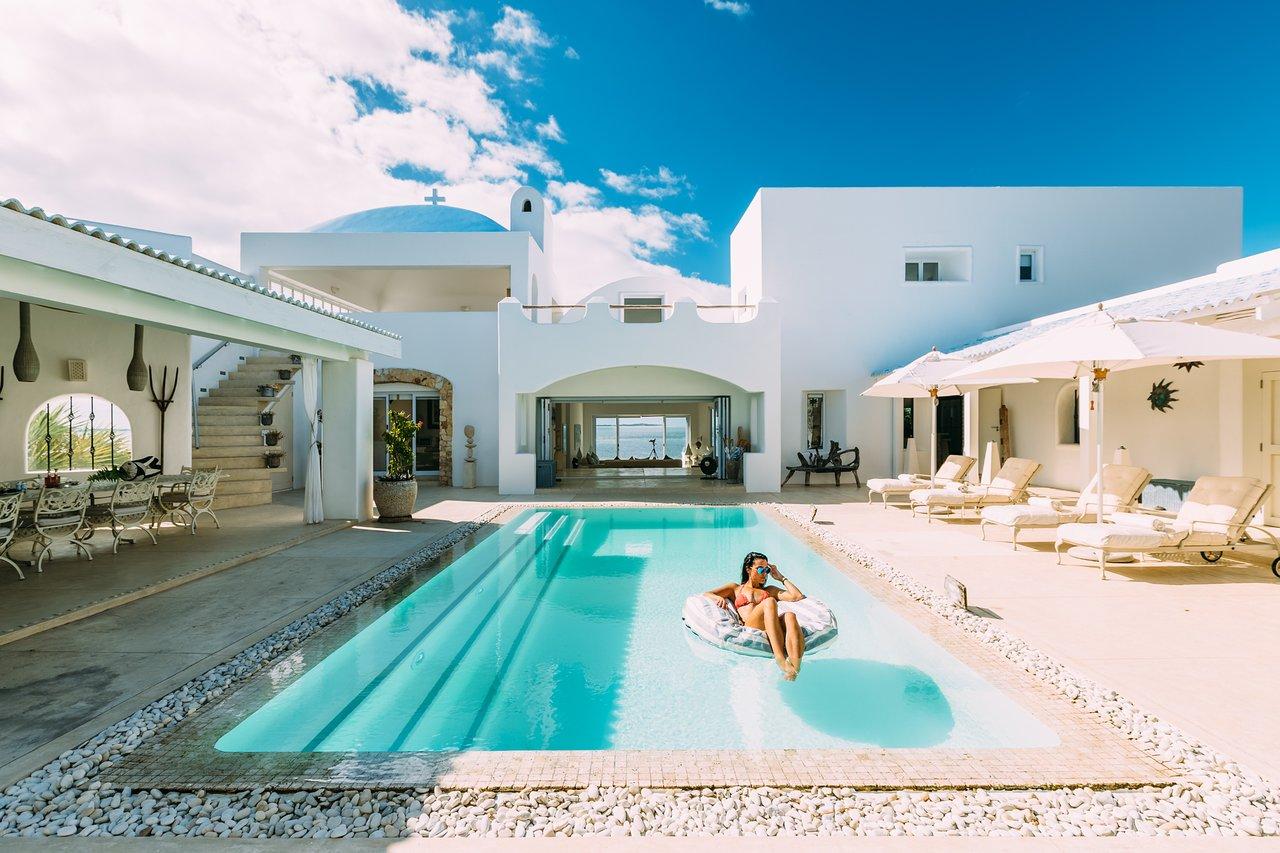 Bazaruto Suite at Santorini Mozambique Vilanculos