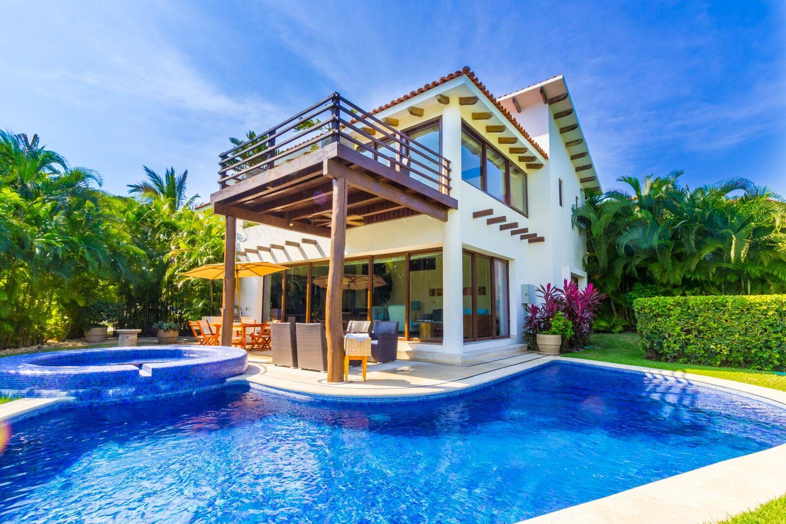 Casa Los Suenos Punta Mita