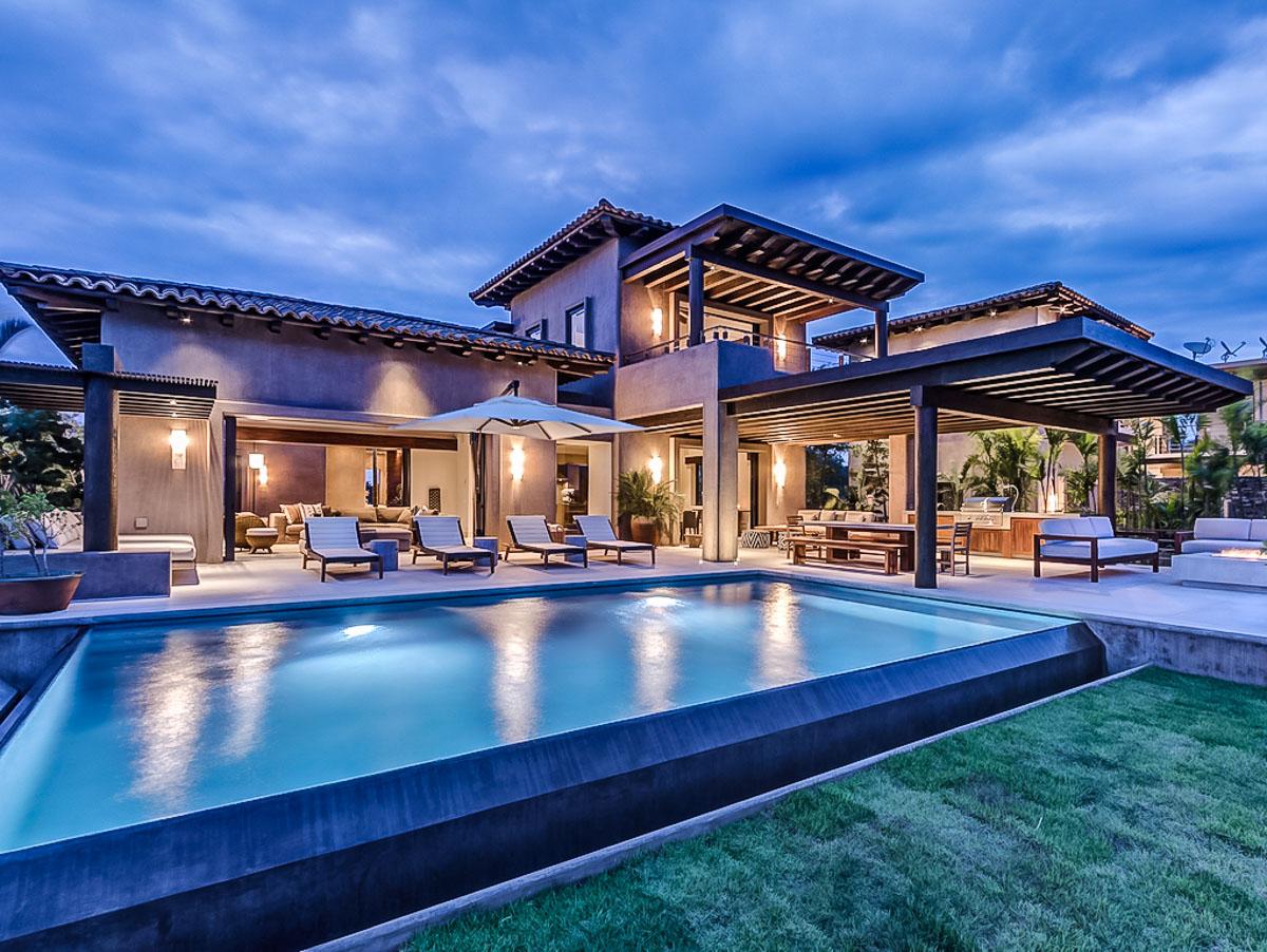 Casa Marlago Punta Mita
