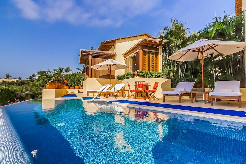Villa Sirena at Four Seasons Punta Mita