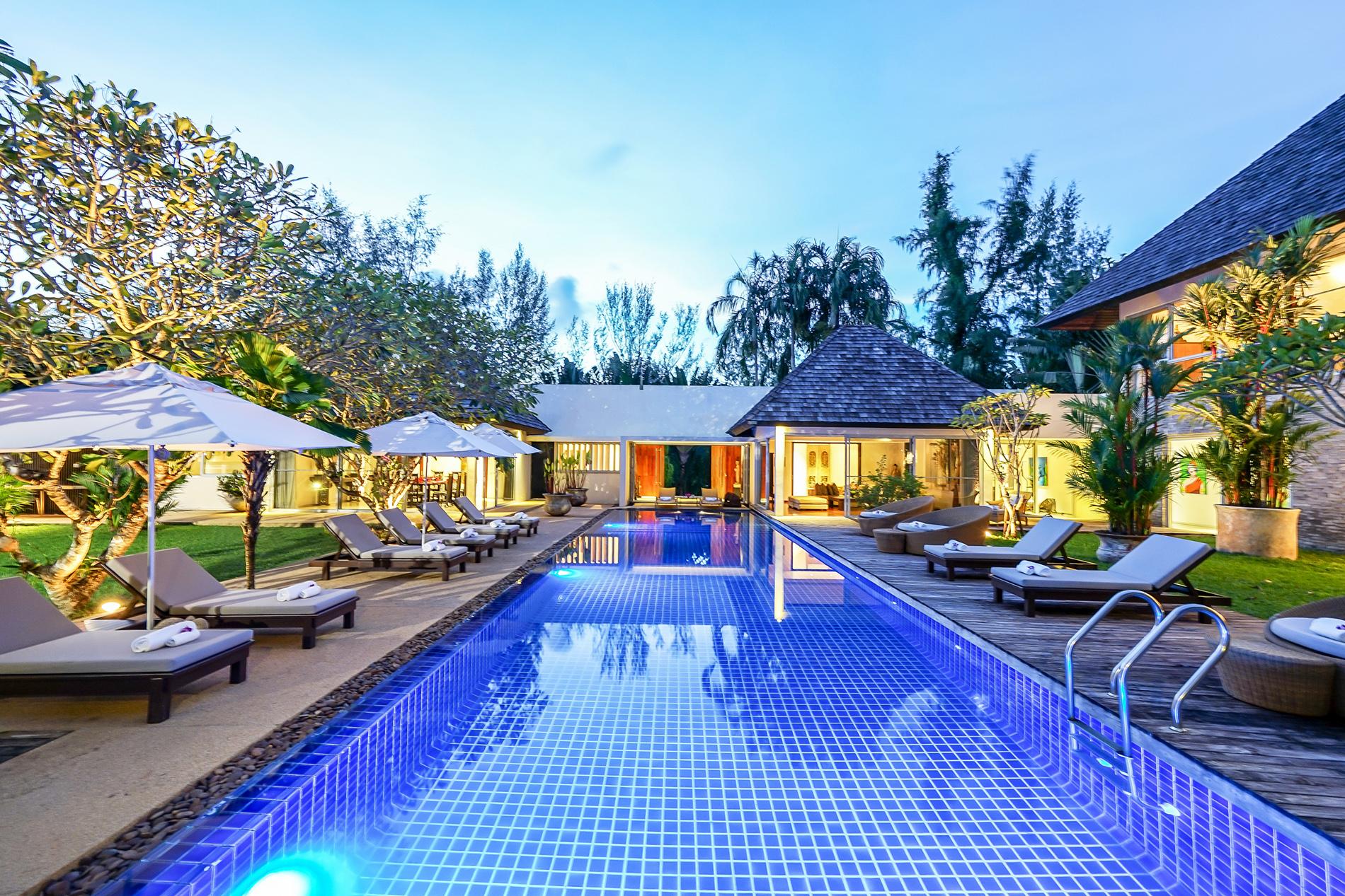 Villa Samakee Phuket