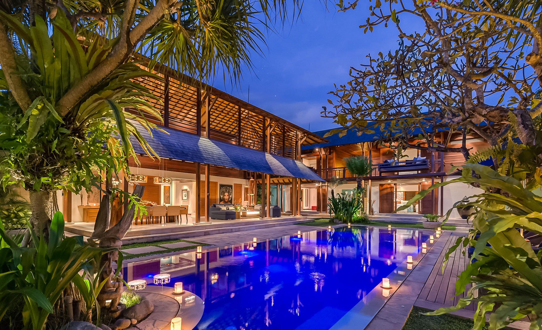 Villa Windu Sari Seminyak