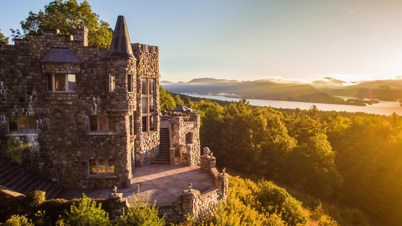 Highlands Castle Bolton Landing